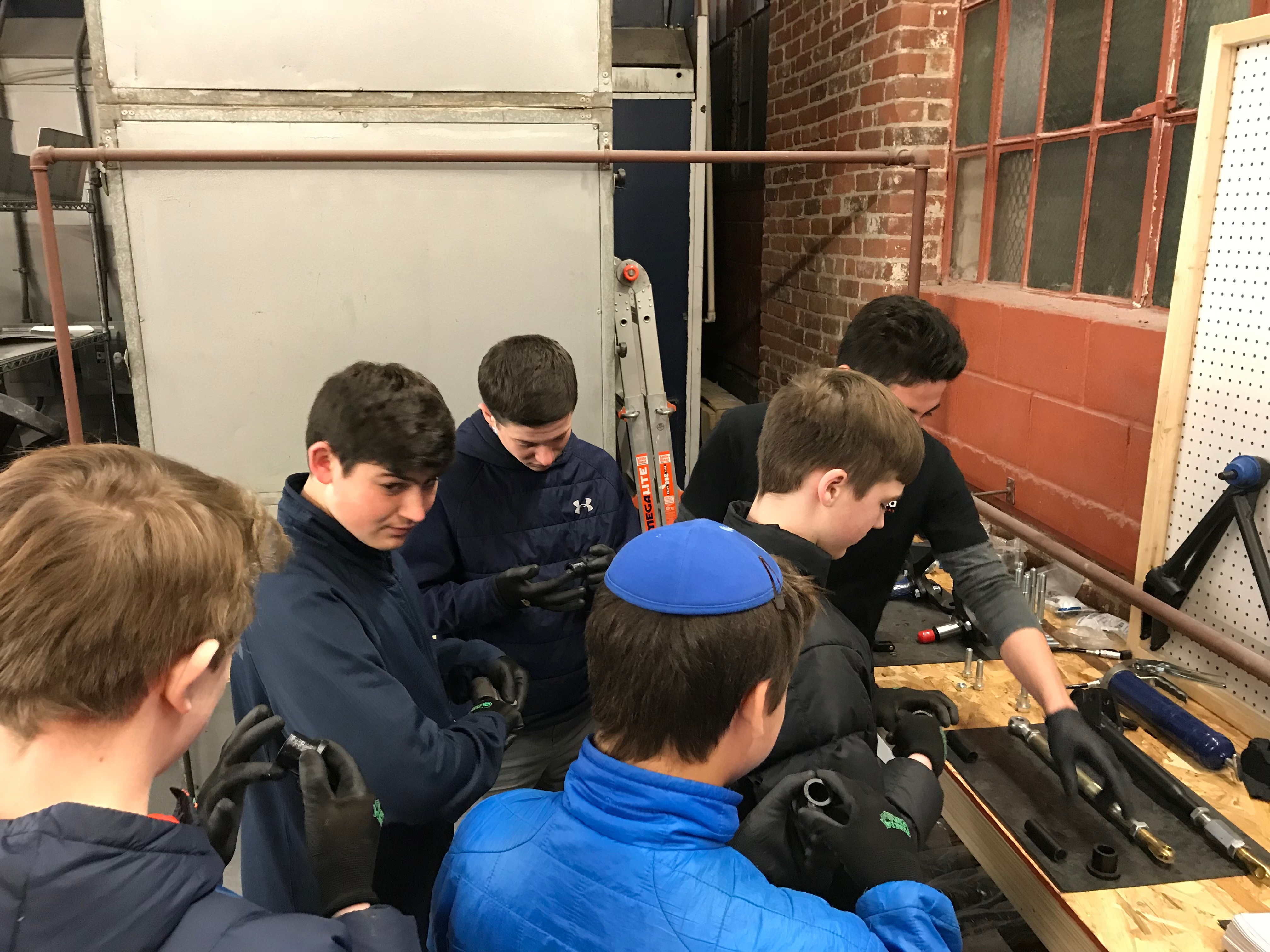 TSS HOT ROD: The sum of our parts! Week 7 – The Southport School